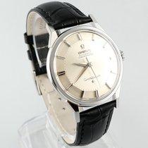 Omega Constellation Chronometer Pie Pan