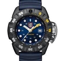 Luminox Deep Dive XS.1553 LUMINOX SEA Cassell Dive Nero Blu 45mm new