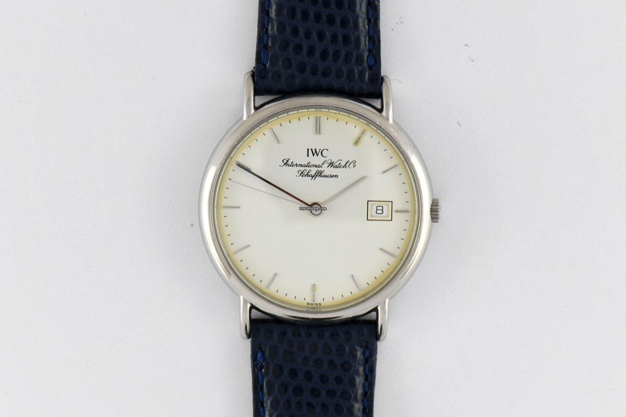 454df2772db IWC Portofino - Todos os preços de relógios IWC Portofino na Chrono24
