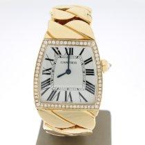 Cartier La Dona de Cartier usados 27mm Oro rosado