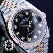 Rolex Datejust new 2018 Automatic Watch with original box and original papers 126231