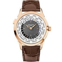 Patek Philippe World Time Grey United States of America, Florida, North Miami Beach