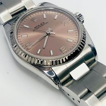Rolex Oyster Perpetual 31 77014 2001 occasion