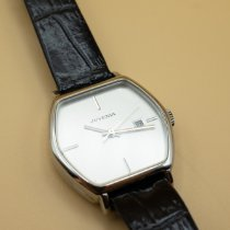Juvenia Steel 26mm Automatic 1163811 new