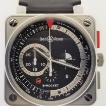 Bell & Ross BR 01-94 Chronographe BR01-94 B-Rocket new