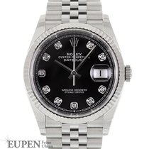 Rolex Oyster Perpetual Datejust 36mm Ref. 126234