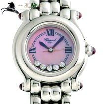 Chopard Happy Sport Steel 25mm Pink United States of America, California, Los Angeles