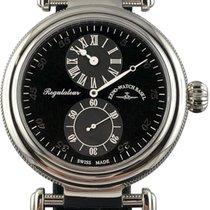 Zeno-Watch Basel Nuevo Acero 43mm Cuerda manual