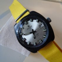 Nivada Plastic 38mm Automatic 46006 pre-owned