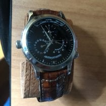 Jaeger-LeCoultre Master Geographic 142.8.92.S pre-owned