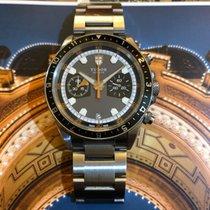 Tudor Heritage Chrono 70330N-0001 2015 brugt