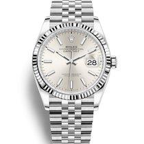 Rolex Datejust 126234 2019 yeni