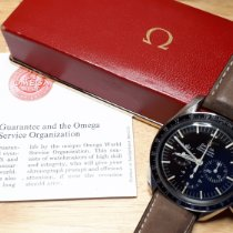Omega 145.022-68 ST Acier 1969 Speedmaster Professional Moonwatch 42mm occasion