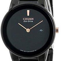 Citizen GA1055-57F new