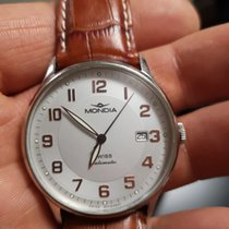 Mondia Steel 40mm Automatic 0573 pre-owned