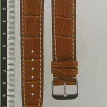 Sinn Parts/Accessories 11064 new Crocodile skin Brown 104