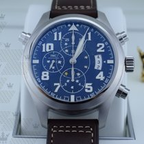 萬國 IW371807 Pilot's Watch Chronograph Limited Edition 1000Pcs