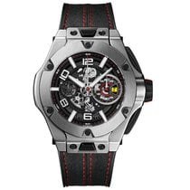 Hublot Big Bang Ferrari 402.NX.0123.WR 2020 neu