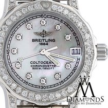 Breitling Colt A7738711.C850 pre-owned