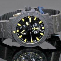 Ulysse Nardin Diver Black Sea Yellow