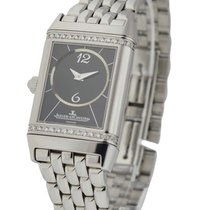Jaeger-LeCoultre Jaeger - 256.8.75 Reverso Duetto Classique in...