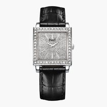 Piaget ALTIPLANO SQUARE-SHAPED WATCH