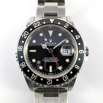 Rolex GMT-Master 40mm black 16700