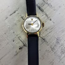 Tissot 14 kt yellow gold - 1960–1969-  NO RESERVE PRICE