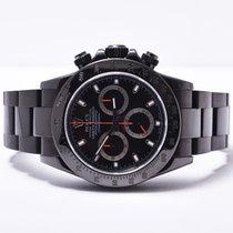 Rolex Daytona PVD 116520