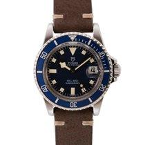 "Tudor Vintage ""snowflake"" Prince Oyster Date Submariner 94110"