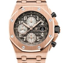 오드마피게 Royal Oak Offshore Chronograph