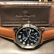 Patek Philippe Travel Time 5524G-001 2018 nov
