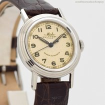 Mido Steel 30mm Automatic 2967 pre-owned United States of America, California, Beverly Hills