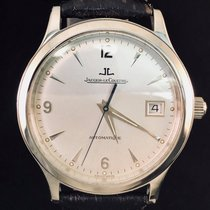 Jaeger-LeCoultre Master Control Automatic, Date - Steel - 37MM...