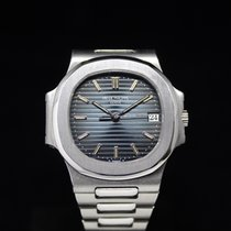 Patek Philippe Nautilus 3800 Full Set 1997