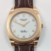 4e5593bcc2b Rolex Cellini ouro rosa - Todos os preços de relógios Rolex Cellini ...