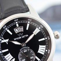 Wyler Vetta Espacite Grande Date Automatic  #WV0044EE