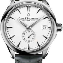 Carl F. Bucherer Manero 00.10921.08.23.01 new