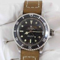 Rolex SUBMARINER METER FIRST REF: 5513