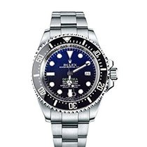 Rolex Steel 44mm Automatic 116660 new UAE, DUBAI (By Appointment 10am-10pm)