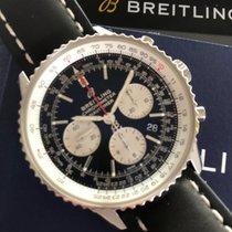 Breitling Navitimer 1 B01 Chronograph 43 AB0121211B1X1 2020 new