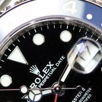 Rolex 126710BLRO Acier 2018 GMT-Master II 40mm nouveau France, Thonon les bains