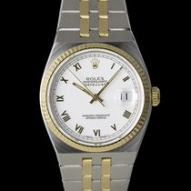 Rolex Datejust Oysterquartz 17013 1991 pre-owned