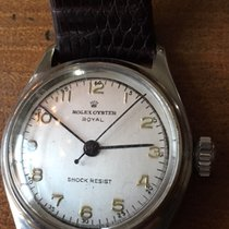 Rolex 34mm Manual winding 1946 pre-owned