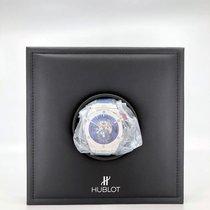 Hublot Big Bang Unico Titanium 45mm Blue Arabic numerals United States of America, Florida, Naples