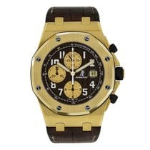 Audemars Piguet 26007BA2.OO.D088CR.01 Yellow gold Royal Oak Offshore (Submodel) 42mm