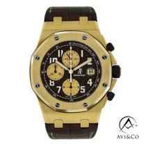 Audemars Piguet Royal Oak Offshore 26007BA2.OO.D088CR.01 2004 pre-owned