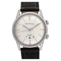Girard Perregaux Steel 35mm Manual winding 77422910 pre-owned United States of America, Florida, Surfside