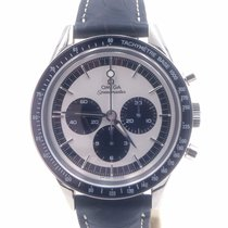 Omega 311.33.40.30.02.001 Steel Speedmaster Professional Moonwatch 40mm pre-owned