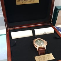 Panerai Special Editions PAM 00507 2014 new